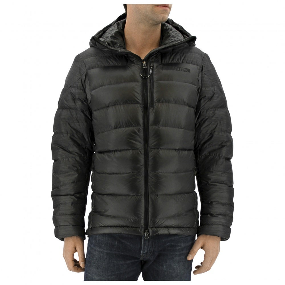 Hooded Climaheat Terrex Green Get Jacket Techrock Adidas And 4jR5cAL3q