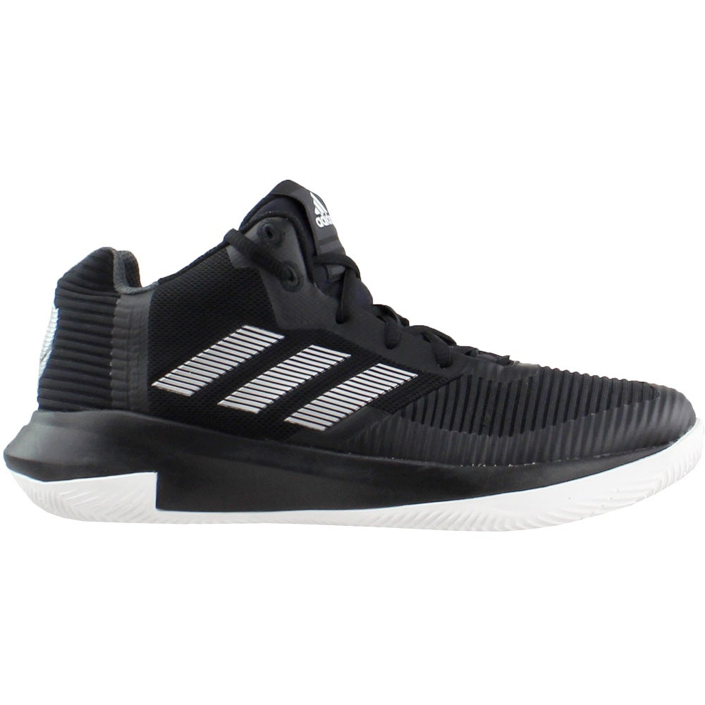 super popular d4a44 6a5e7 Details about adidas D Rose Lethality Basketball Shoes - Black - Mens