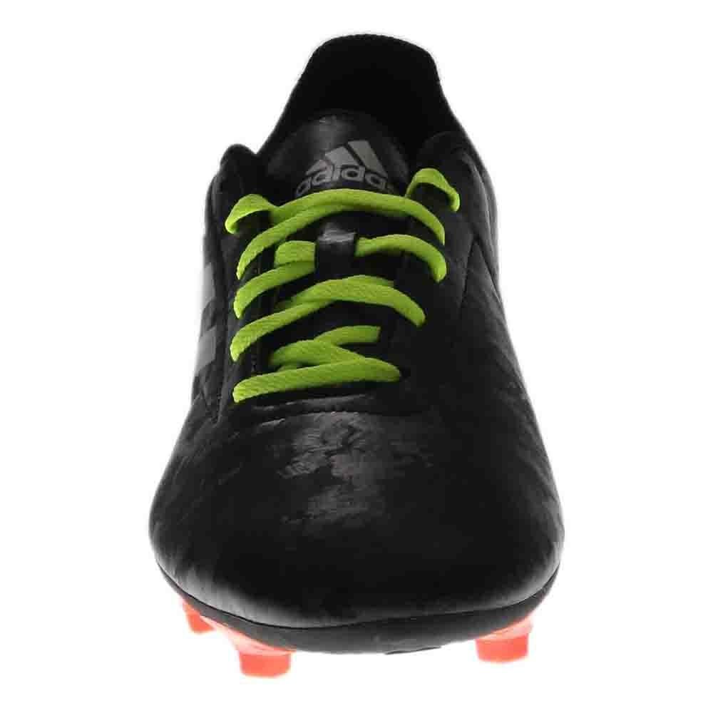 super popular cf20b c9901 adidas-Conquisto-II-FG-Soccer-Cleats-Black-Mens