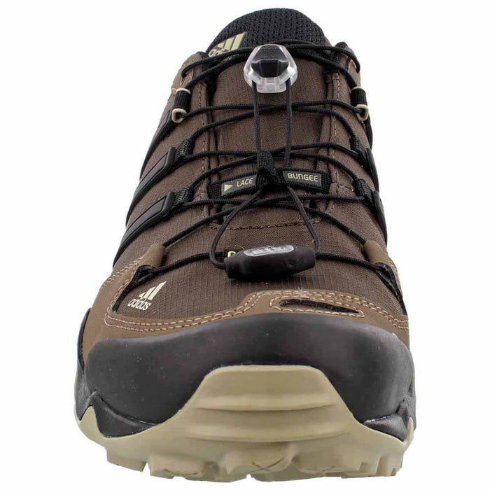 9f62194c730ea adidas Terrex Swift R GTX Brown Hiking Shoes and get free shipping on  orders more than  75