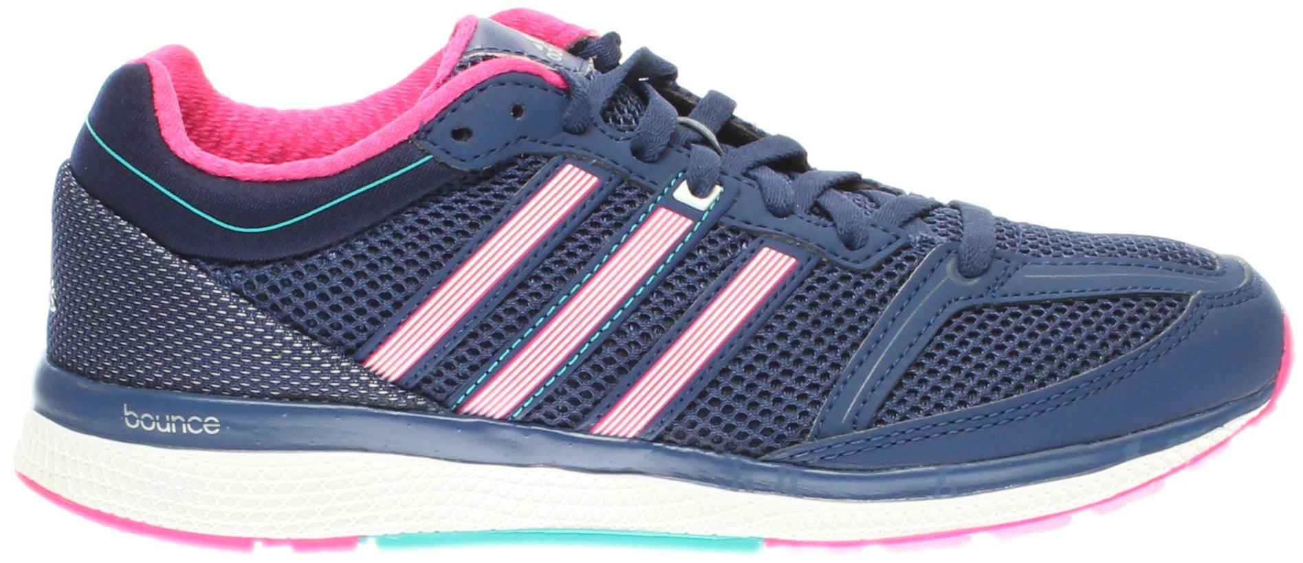 adidas Mana RC Bounce Blue - Womens  - Size