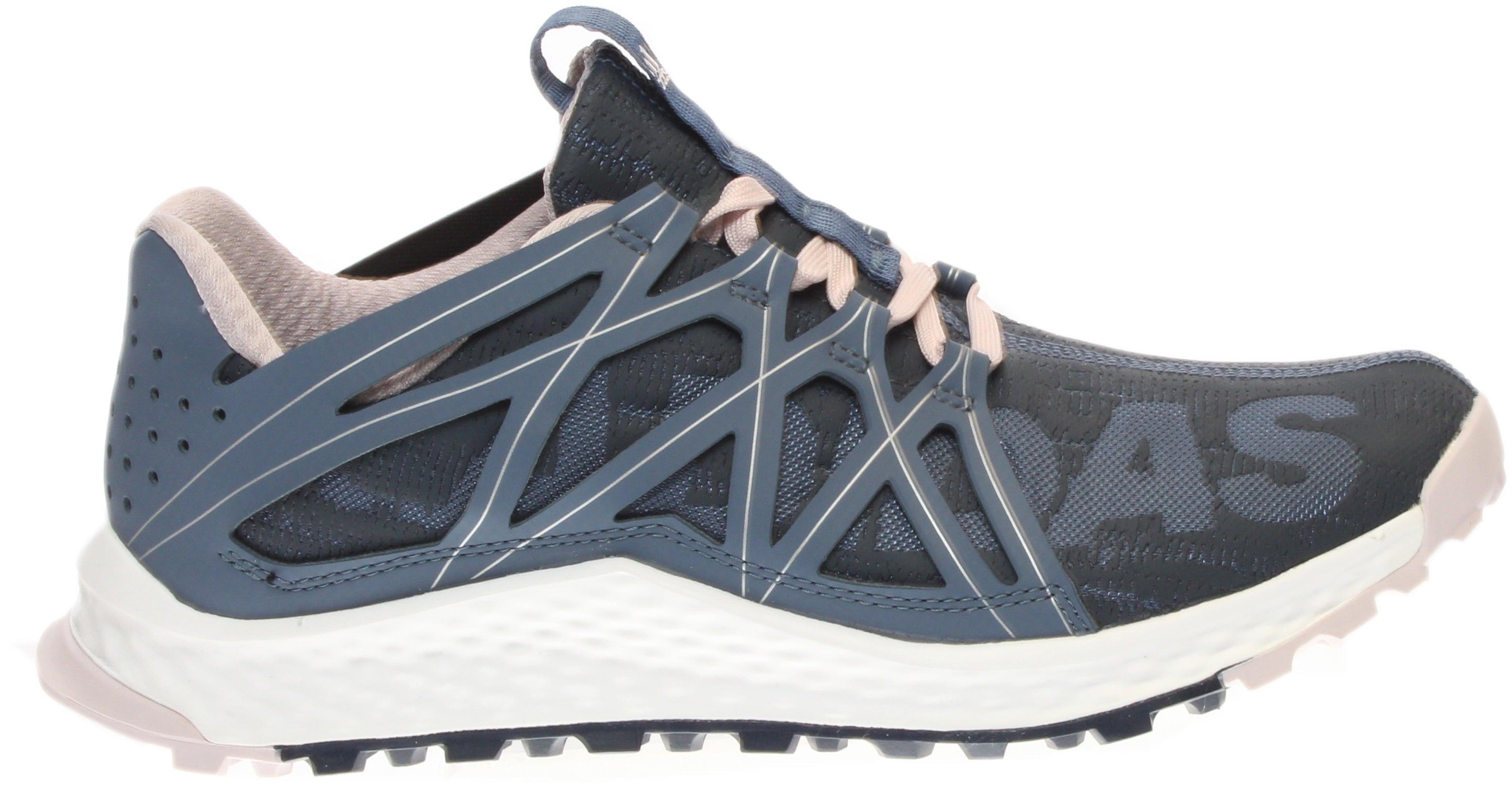 adidas vigor bounce w Grey - Womens  - Size