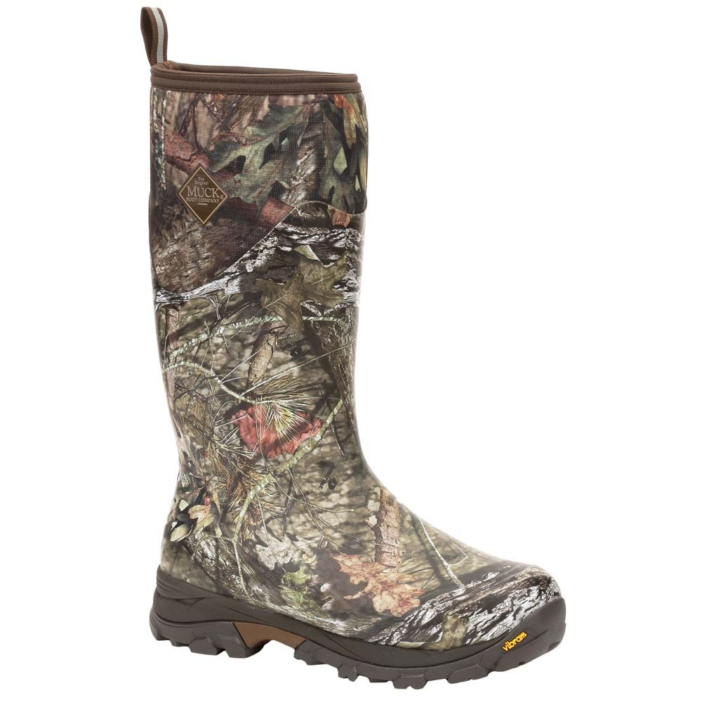 Muck Boot Arctic Ice Tall Camo Outdoor