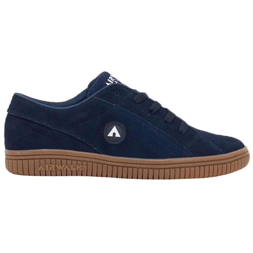 Airwalk The One Sneakers Casual    - Navy - Mens
