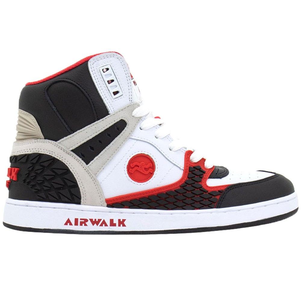 Airwalk Prototype 600 Sneakers Casual    - Black - Mens