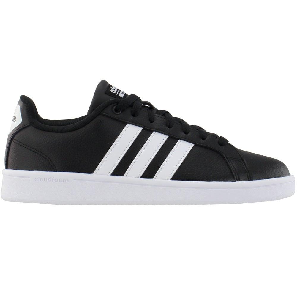 Cloudfoam Advantage Lace Up Sneakers