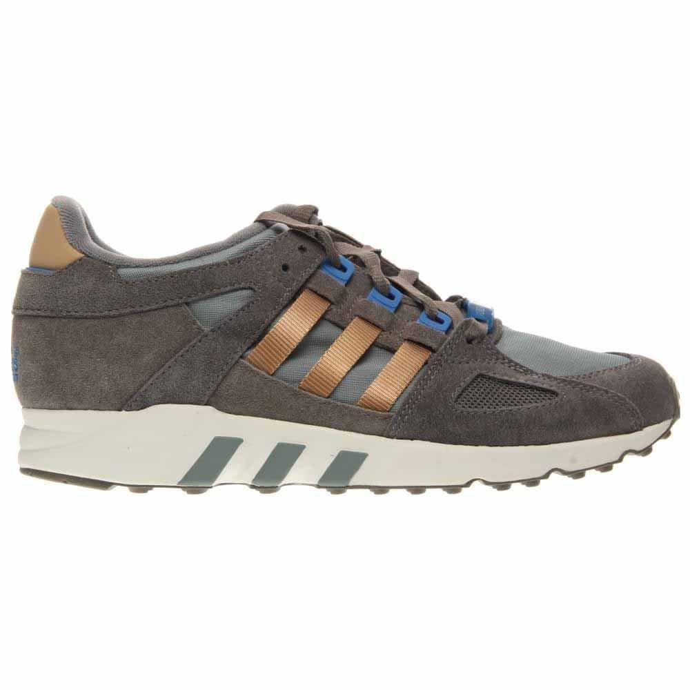 brand new a3a2b 924de Details about adidas Equipment Running Guidance 93 Running Shoes - Grey -  Mens