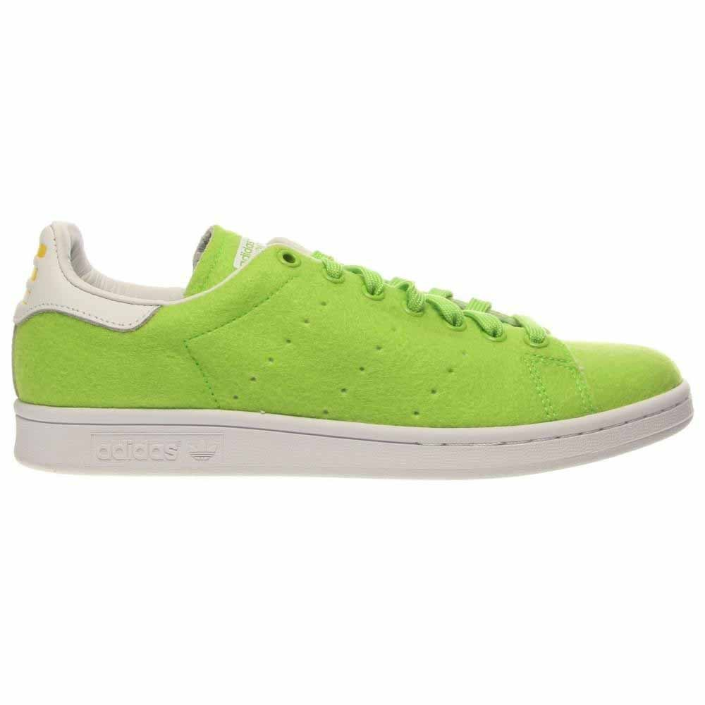 ba66851a59dabb adidas Pharrell Williams Stan Smith - Green - Mens
