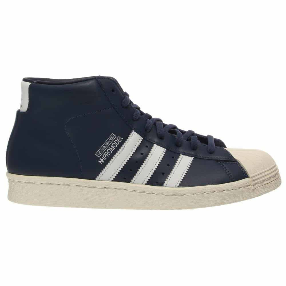 adidas NH Promodel Blue - Mens  - Size 5.5