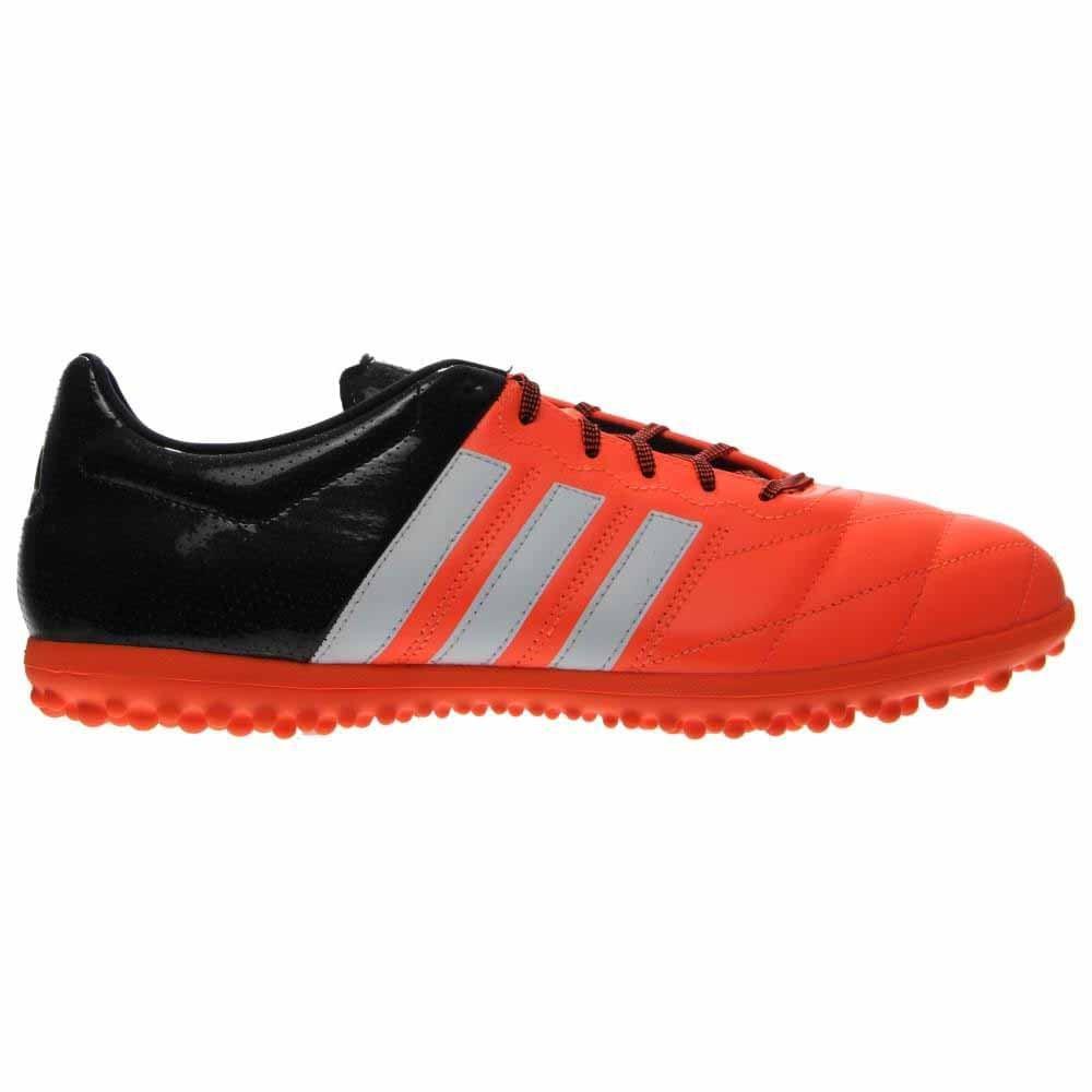 a2f6d342c Details about adidas Ace 15.3 TF Leather - Orange - Mens