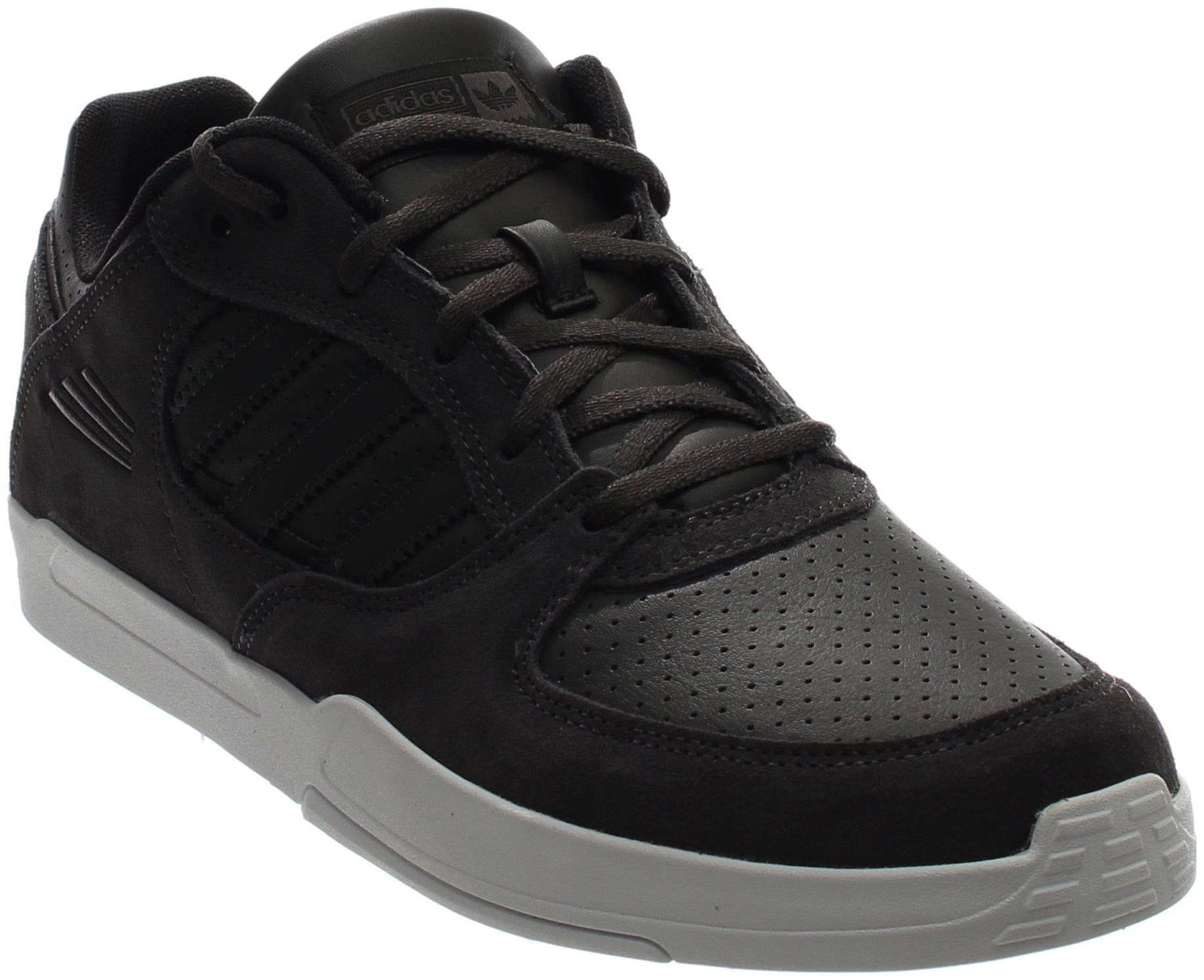 adidas Tribute Black - Mens  - Size