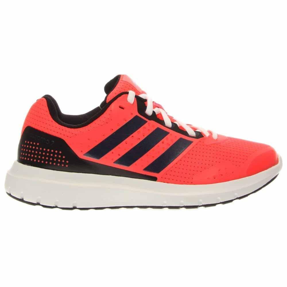 adidas DURAMO 7 W Red - Womens  - Size 6.5