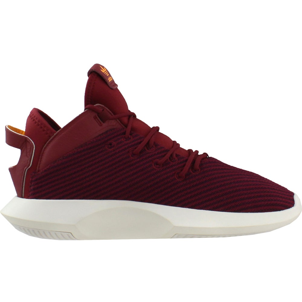 wholesale dealer 83b70 4246b Details about adidas Crazy 1 ADV Sneakers - Maroon - Mens