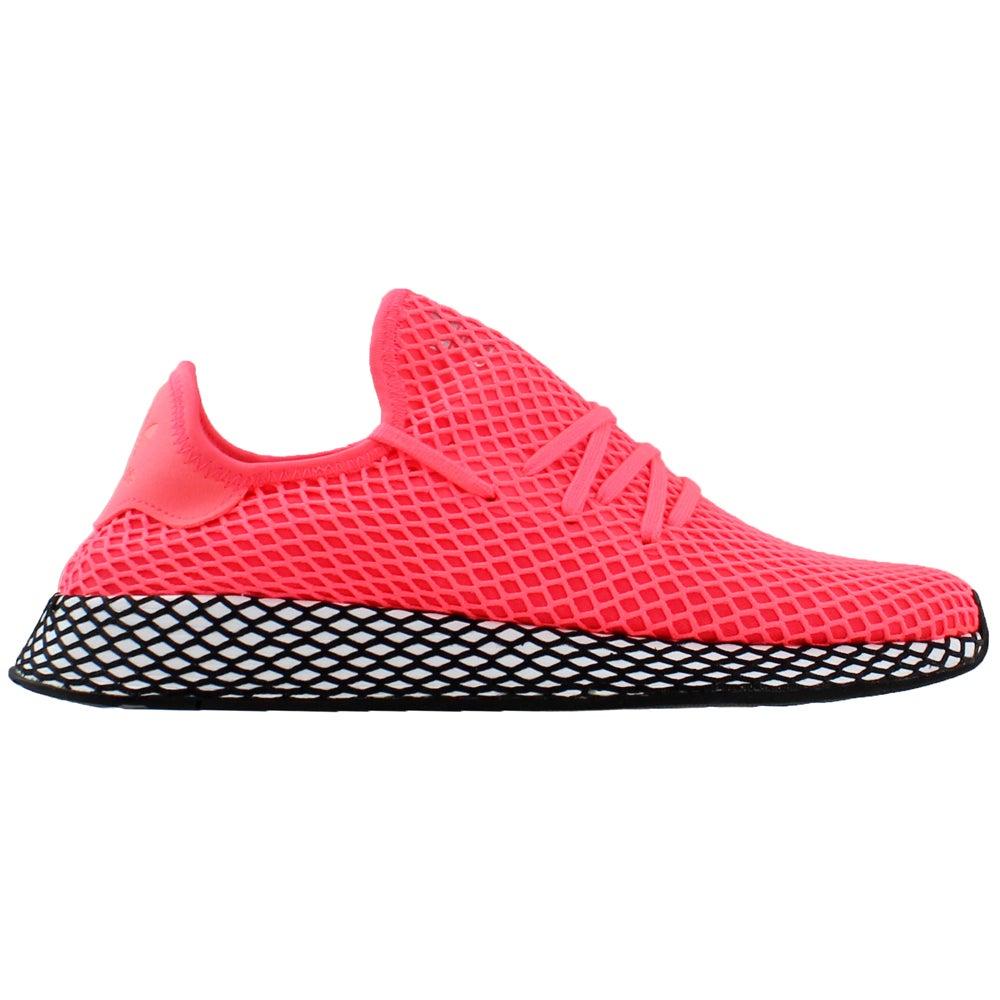 Red Adidas MensEbay Deerupt Running Runner Shoes 7g6ybf