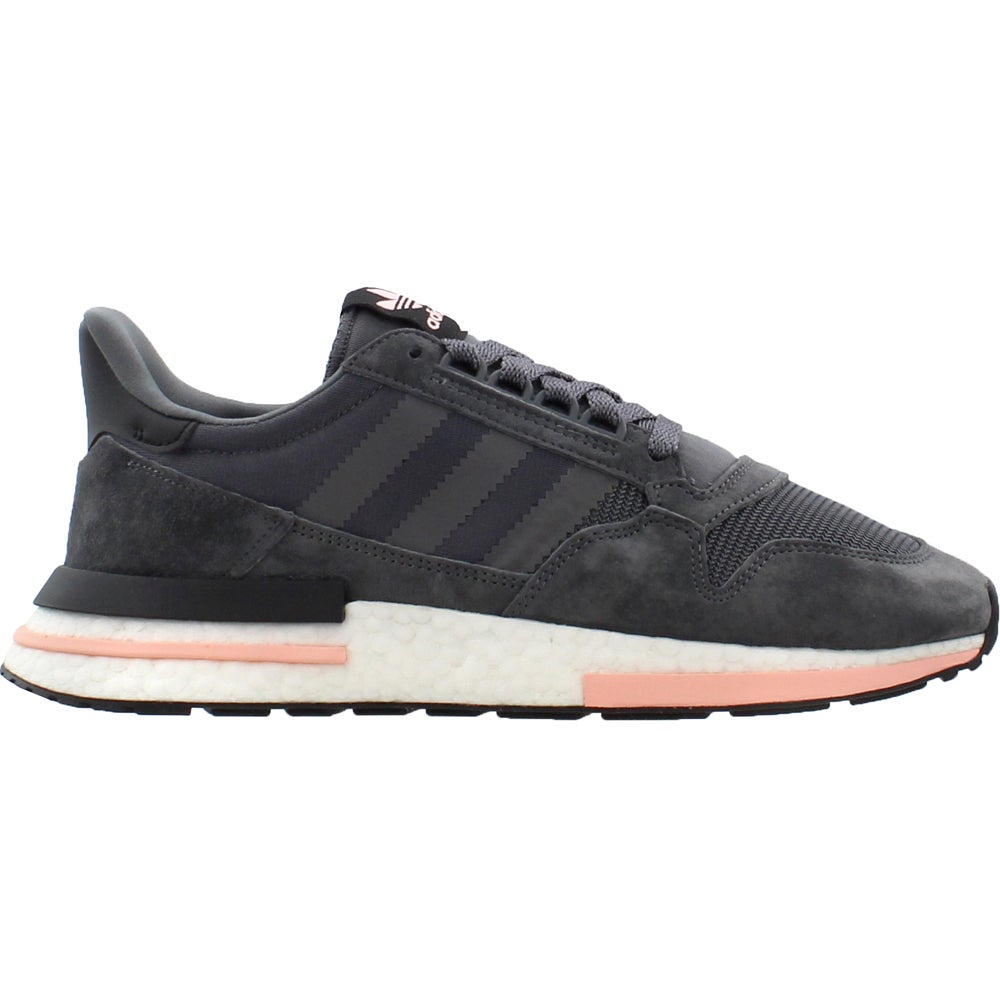 super popular dcd38 d772b Details about adidas ZX 500 RM Sneakers - Grey - Mens