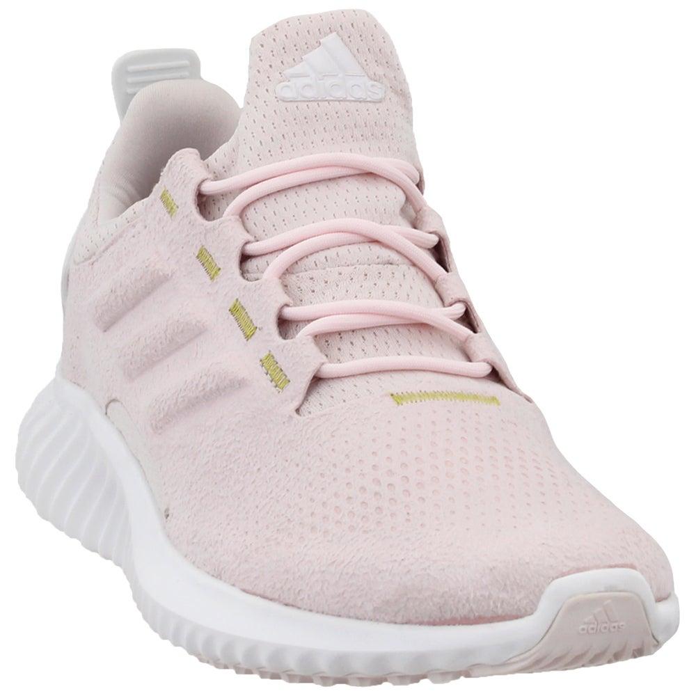 Adidas Adidas Adidas AlphaBounce Junior Running shoes Pink