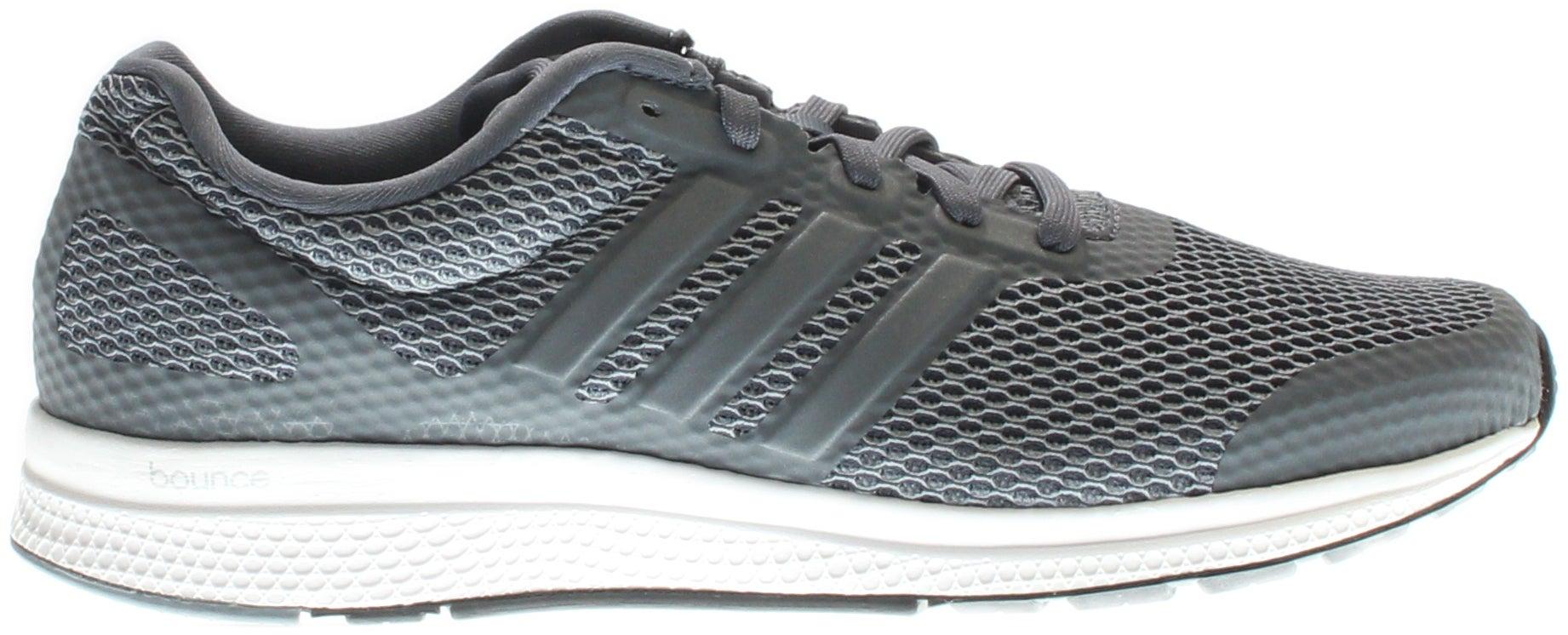 adidas Mana Bounce Grey - Mens  - Size 8