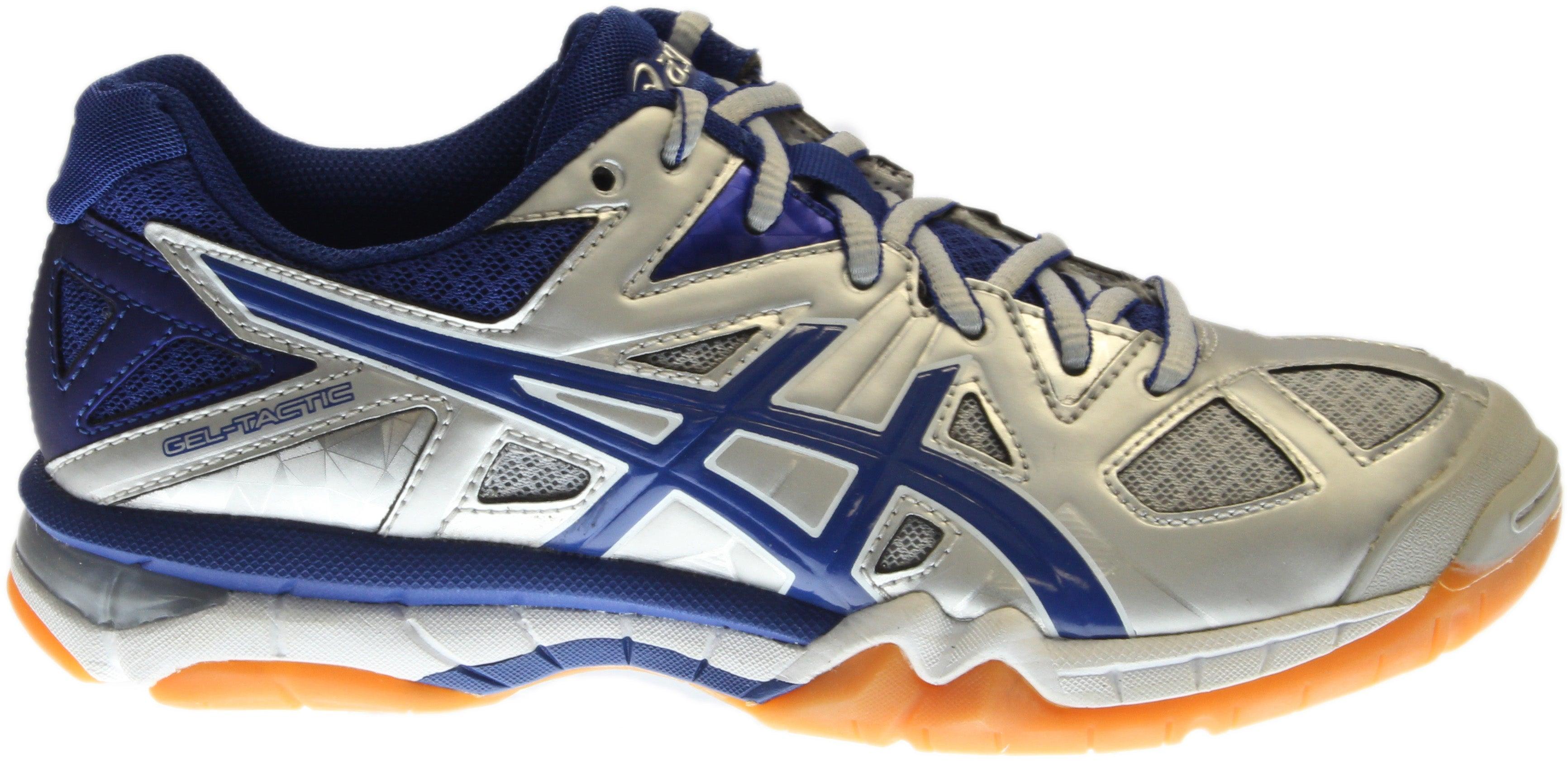 detalles de nuevas zapatillas asics de mujer uk 7.5 gel