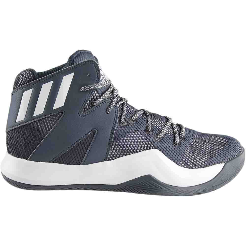 adidas Crazy Bounce Black - Mens  - Size 9