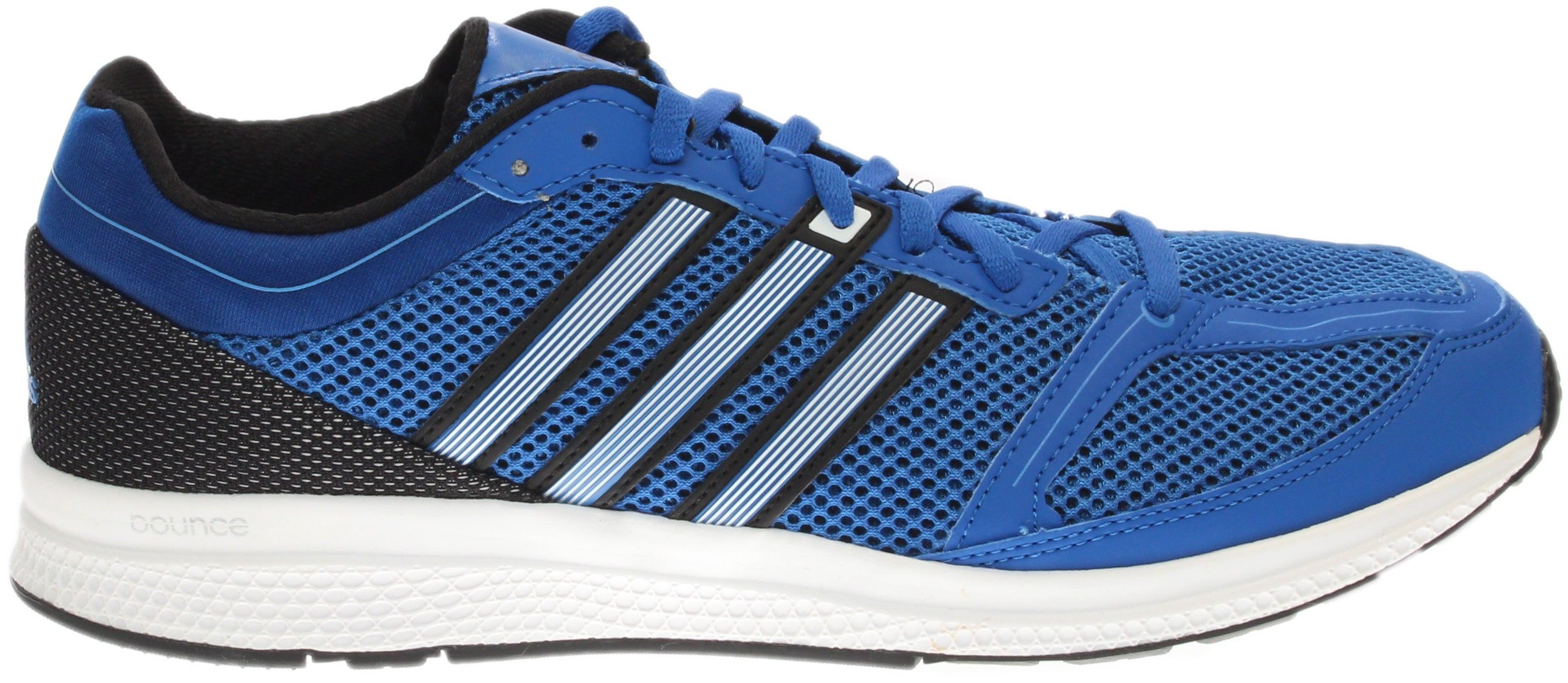 adidas Mana RC Bounce Blue - Mens  - Size
