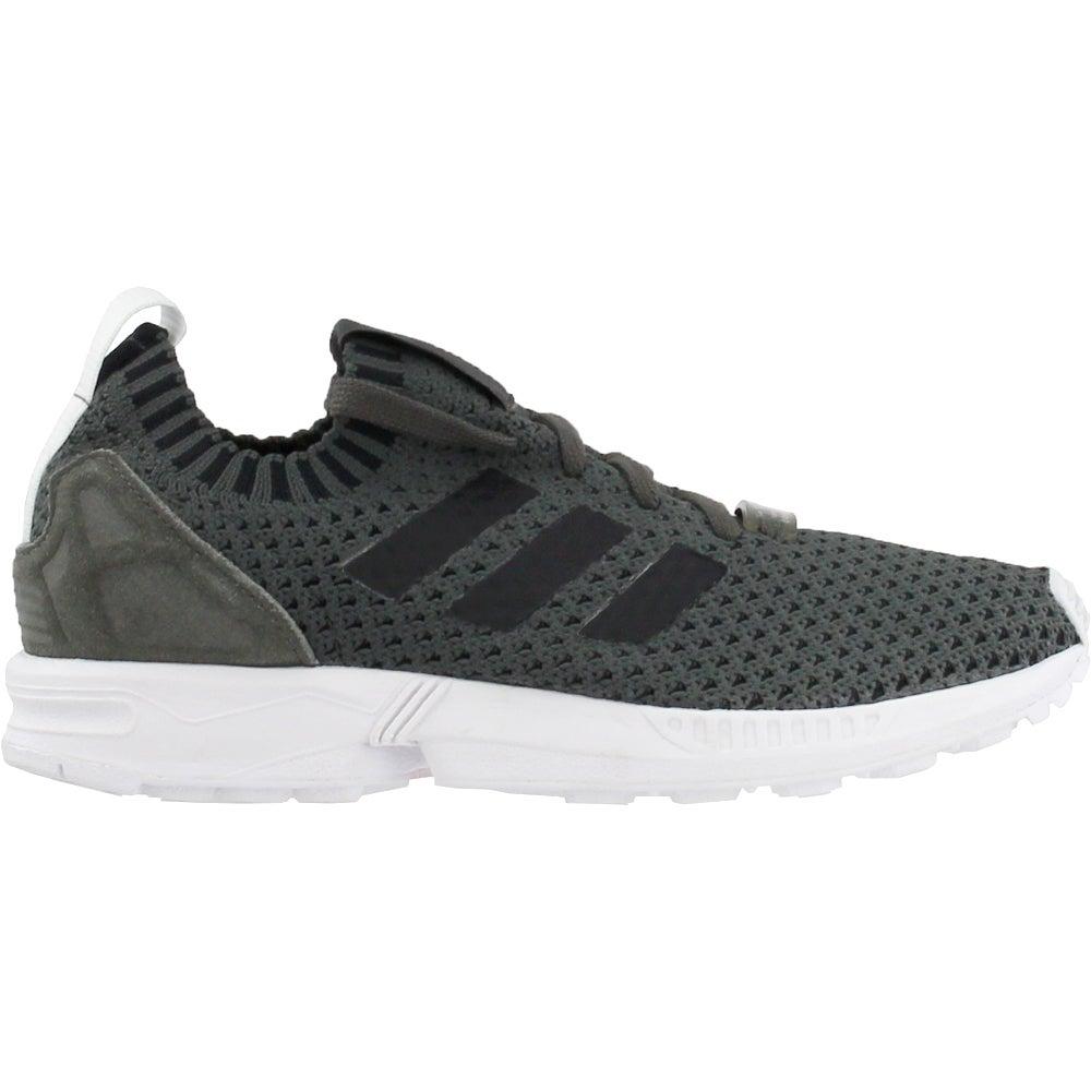 ADIDAS ZX FLUX PK Sneakers Grey Womens
