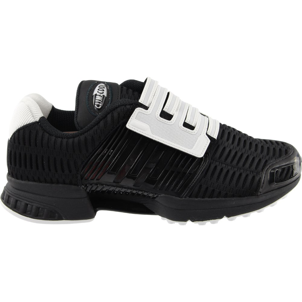 low priced 16ee0 87638 Details about adidas CLIMACOOL 1 CMF Running Shoes - Black - Mens