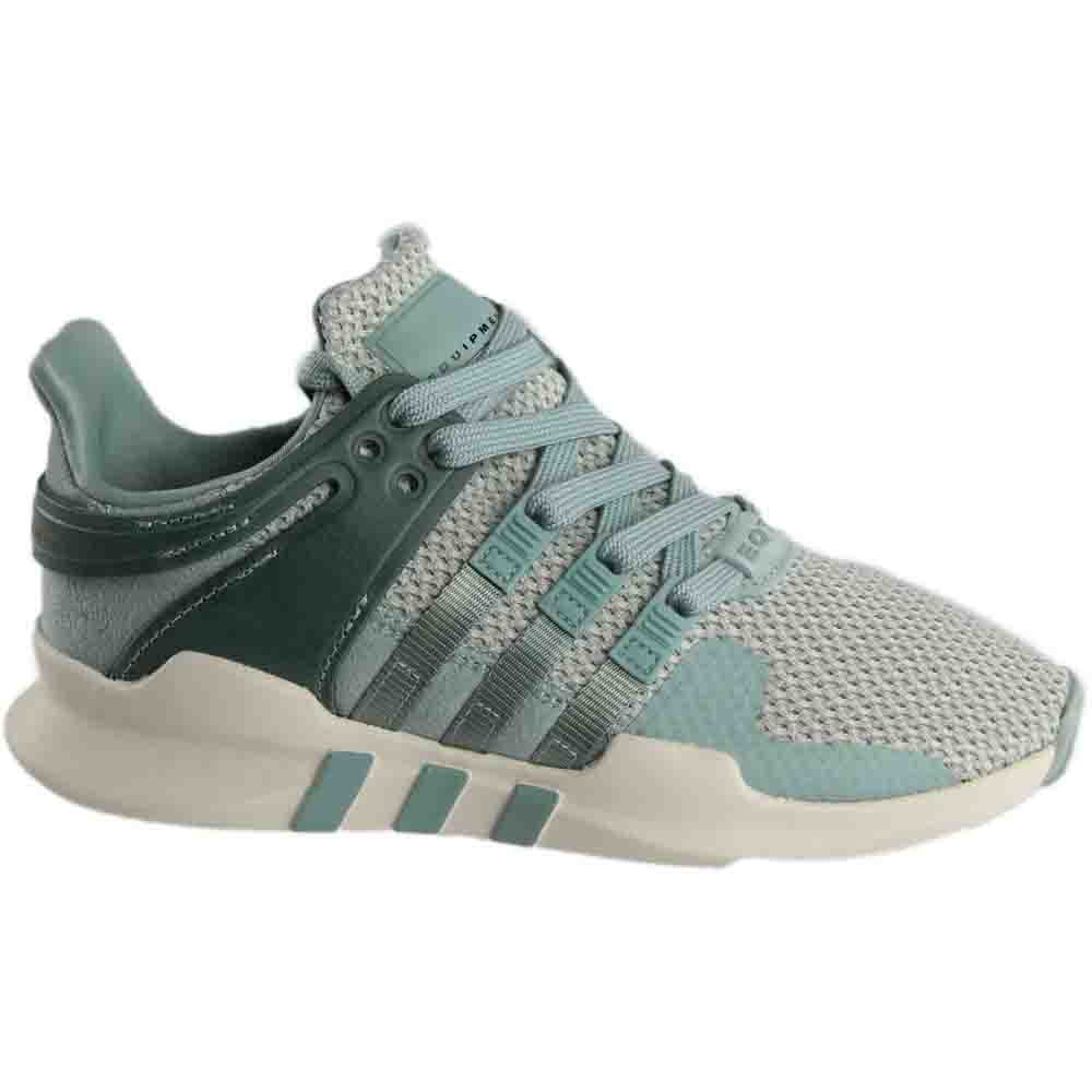 adidas EQUIPMENT SUPPORT ADV W Blue - Womens  - Size 6
