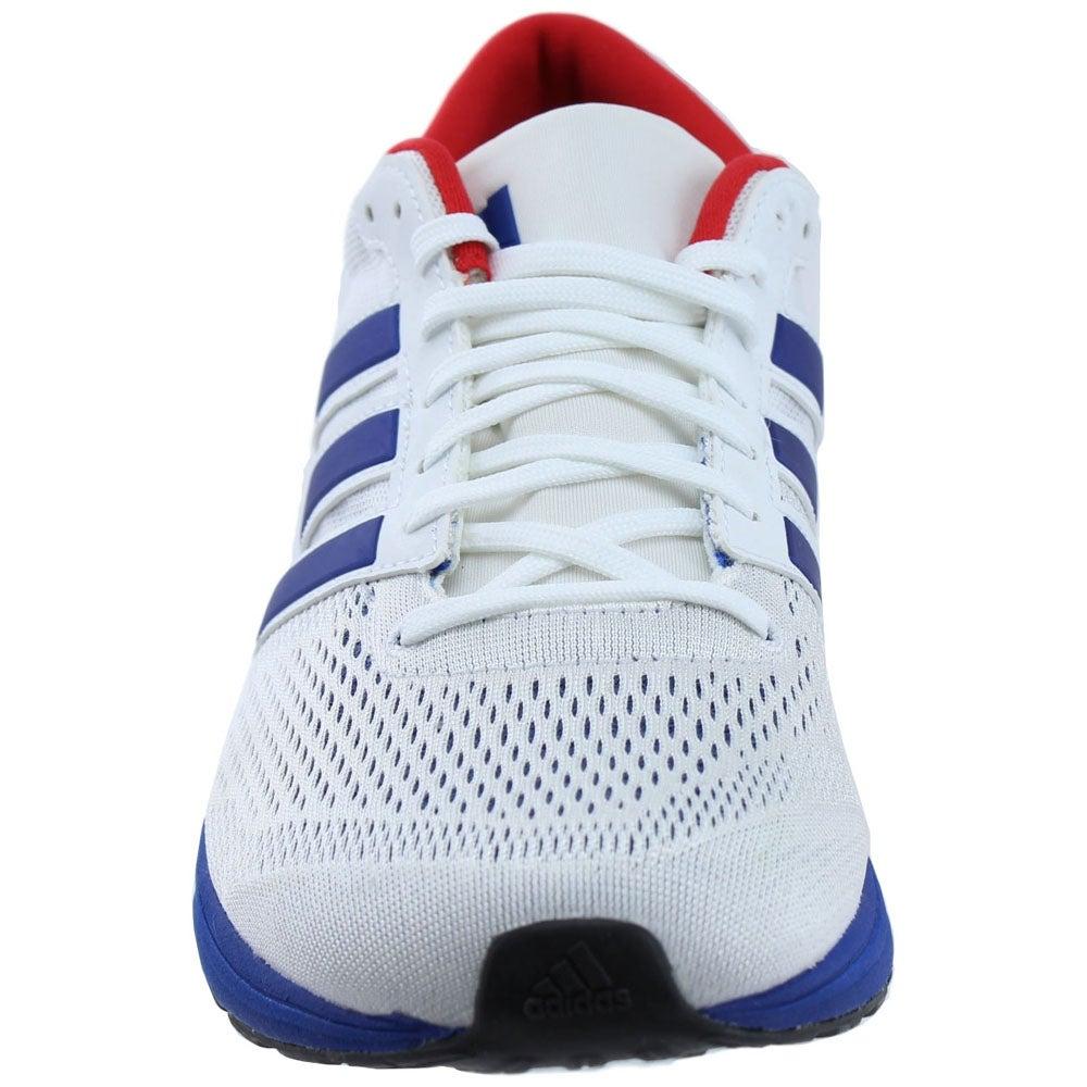 new styles 80cbd 1bb5b adidas adizero boston 6 aktiv Running Shoes - White - Mens 5 5 of 7 ...