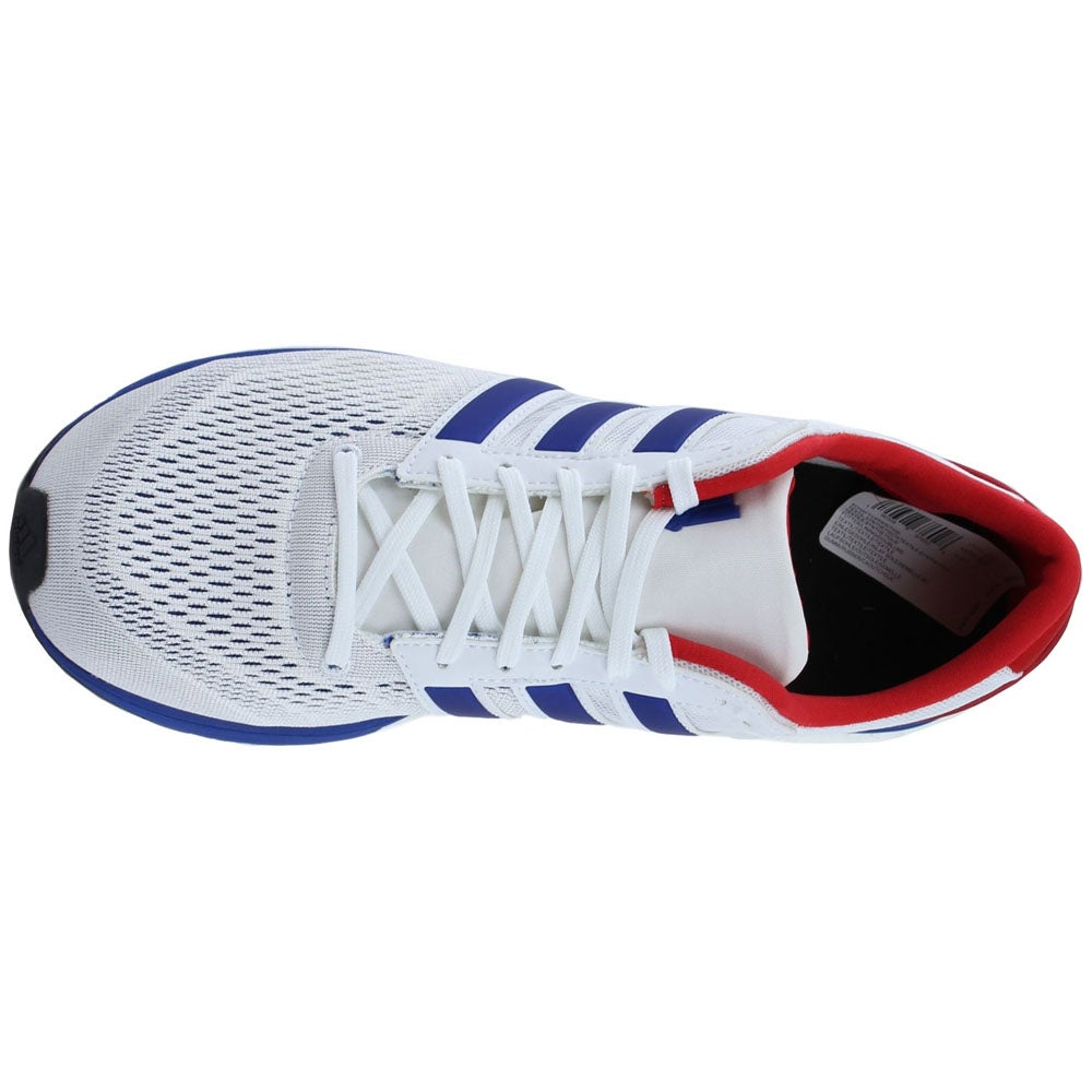 online store d8056 1ccb2 adidas adizero boston 6 aktiv Running Shoes - White - Mens 6 6 of 7 ...