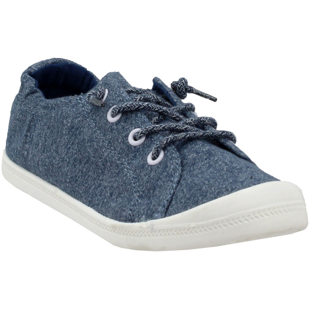Madden Girl Bailey - H Blue Womens Lace