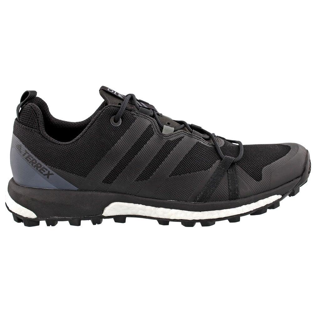 adidas Terrex Agravic Grey - Mens  - Size 7