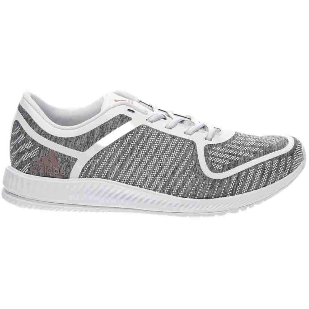 adidas Athletics Bounce Grey - Womens  - Size 8