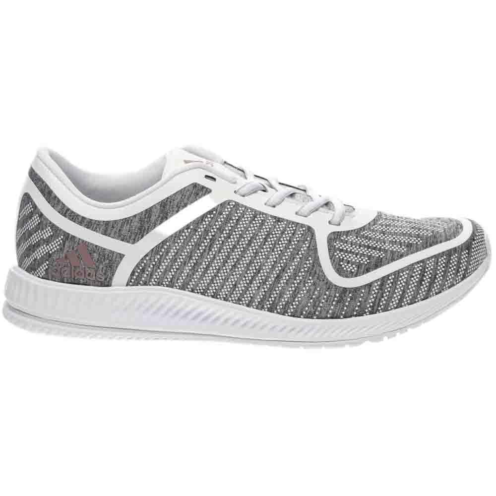 adidas Athletics Bounce Grey - Womens  - Size 9