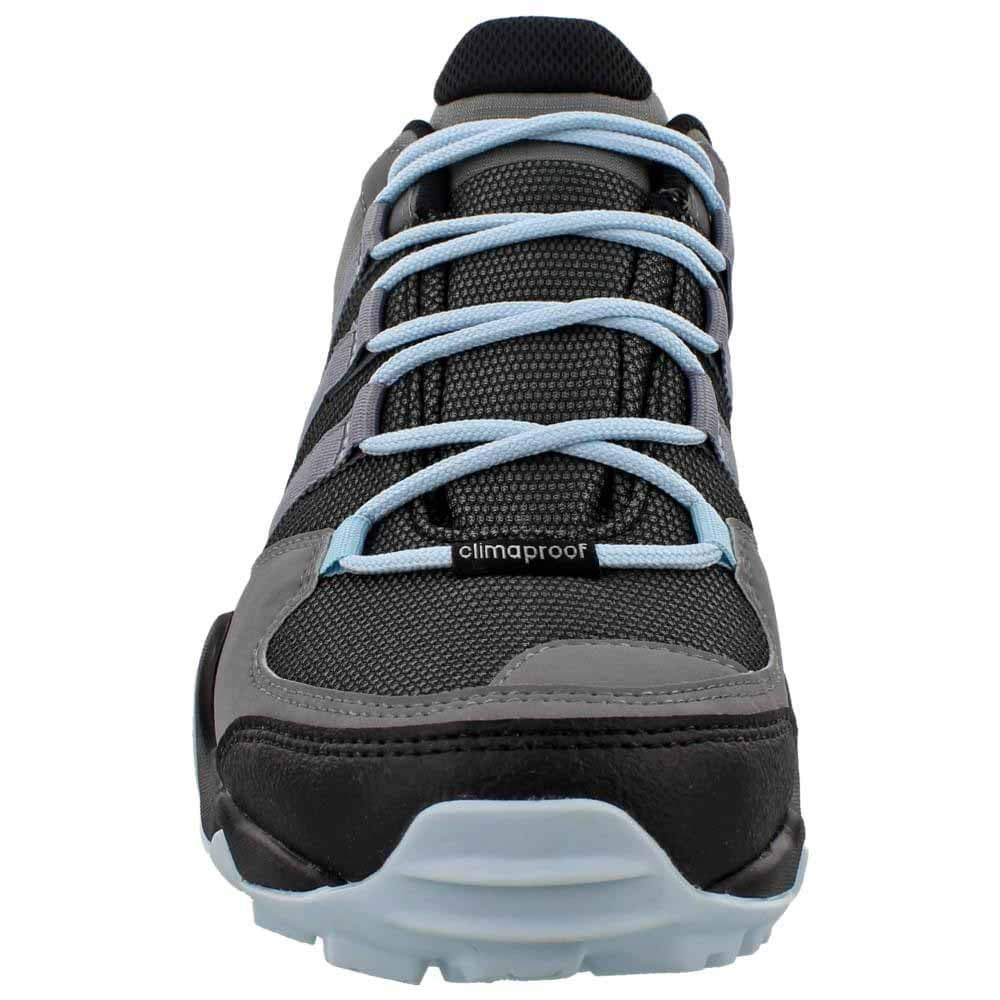 b5cd6a4b4310a Details about adidas AX2 CP Hiking Shoes - Grey - Womens