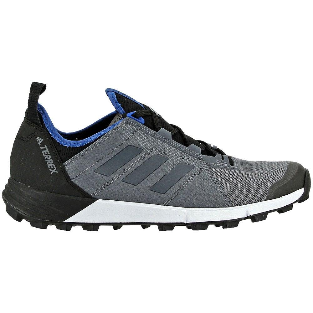 adidas Terrex Agravic Speed Grey - Mens - Size 6