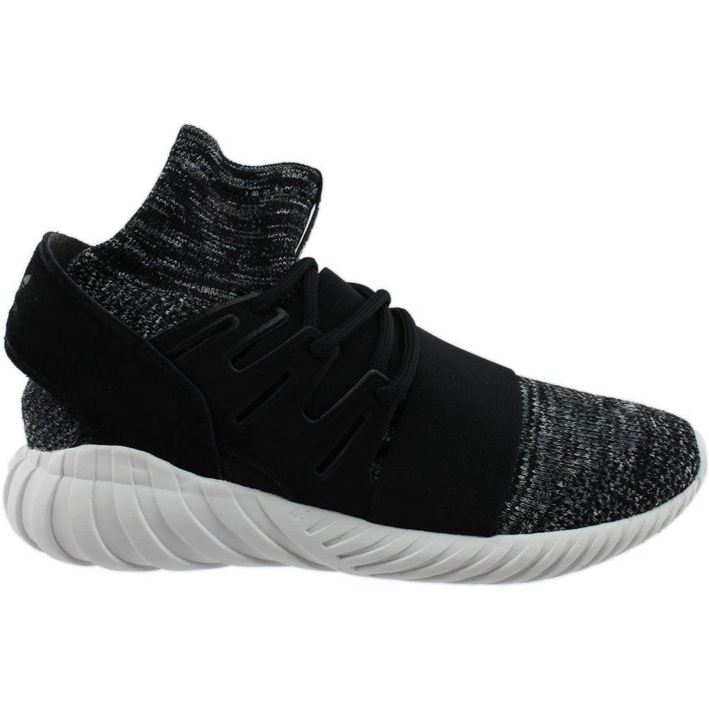 911cd1ab890 Details about adidas TUBULAR DOOM PK Sneakers - Black - Mens