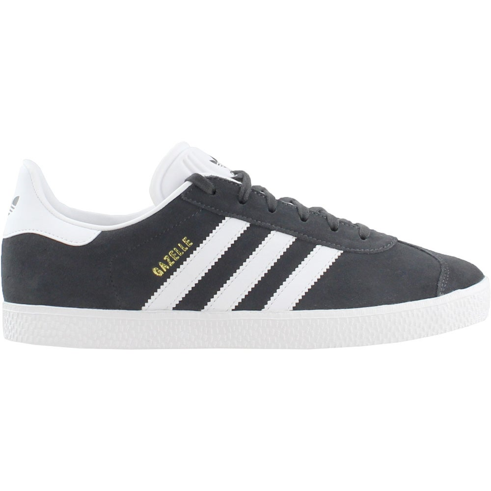 f226d88041 adidas Gazelle Junior Sneakers Grey- Boys- Size 6 M