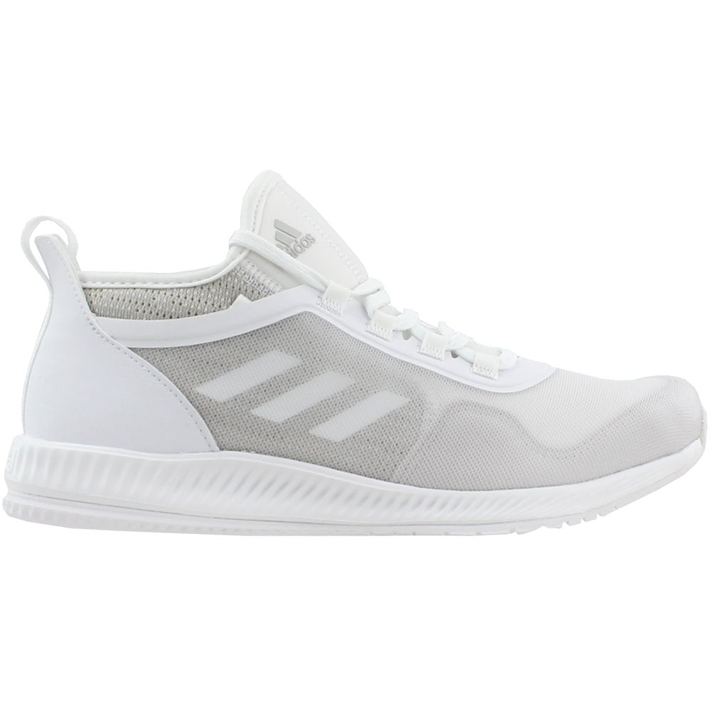 reputable site 6225c 30d24 Details about adidas Gymbreaker 2 - White - Womens