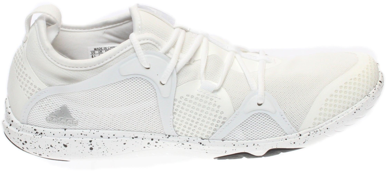 adidas adidas Adipure 360.4 White - Womens  - Size 4