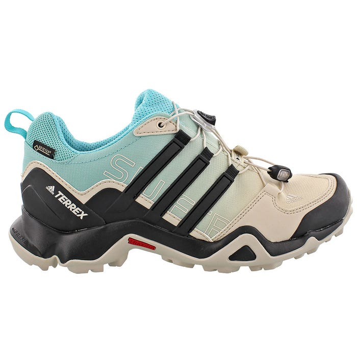 68c7666aafb38 adidas Terrex Swift R Gtx W Brown and get free shipping on orders more than   75