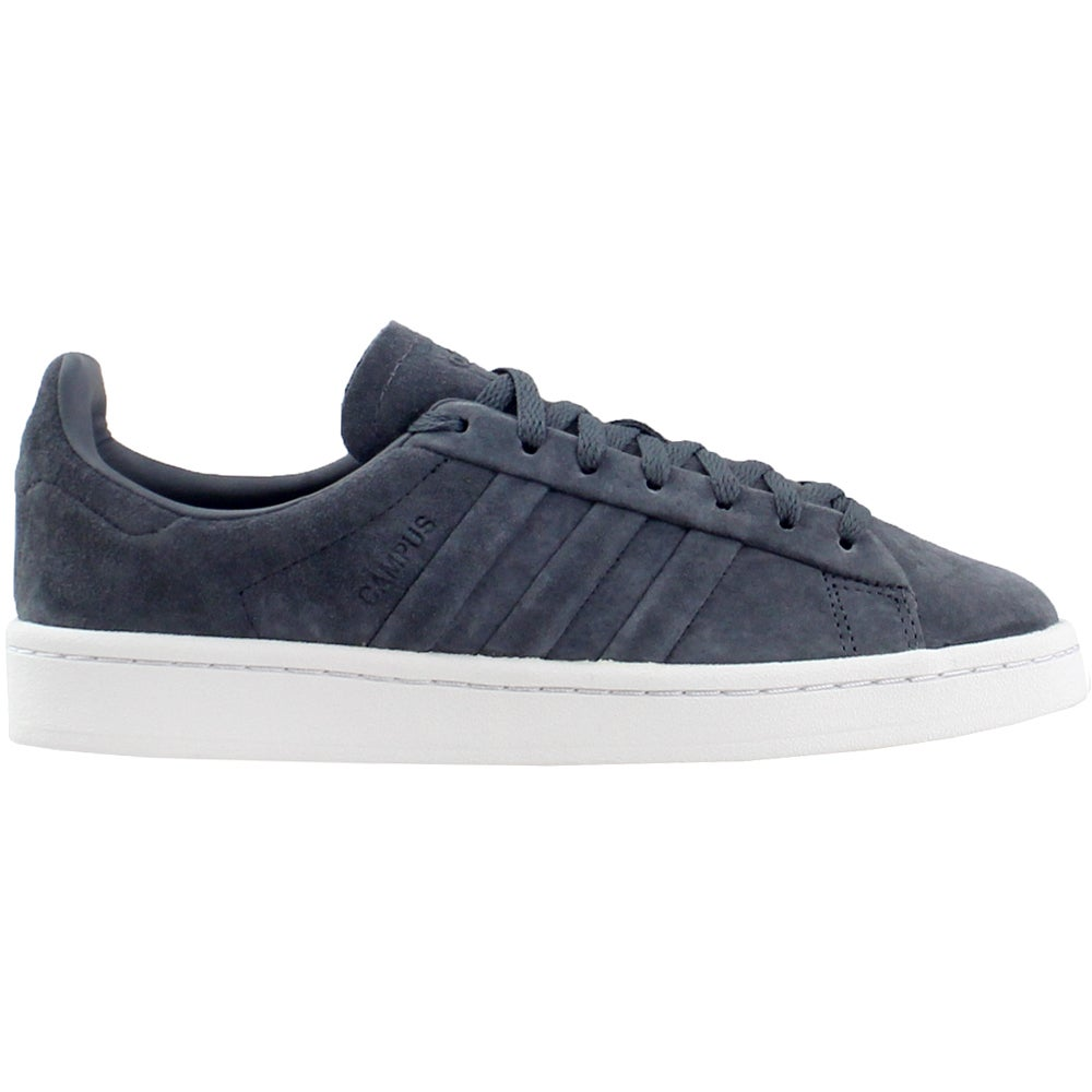 Details about adidas Campus Stitch And Turn Sneakers - Grey - Womens aaac464ff
