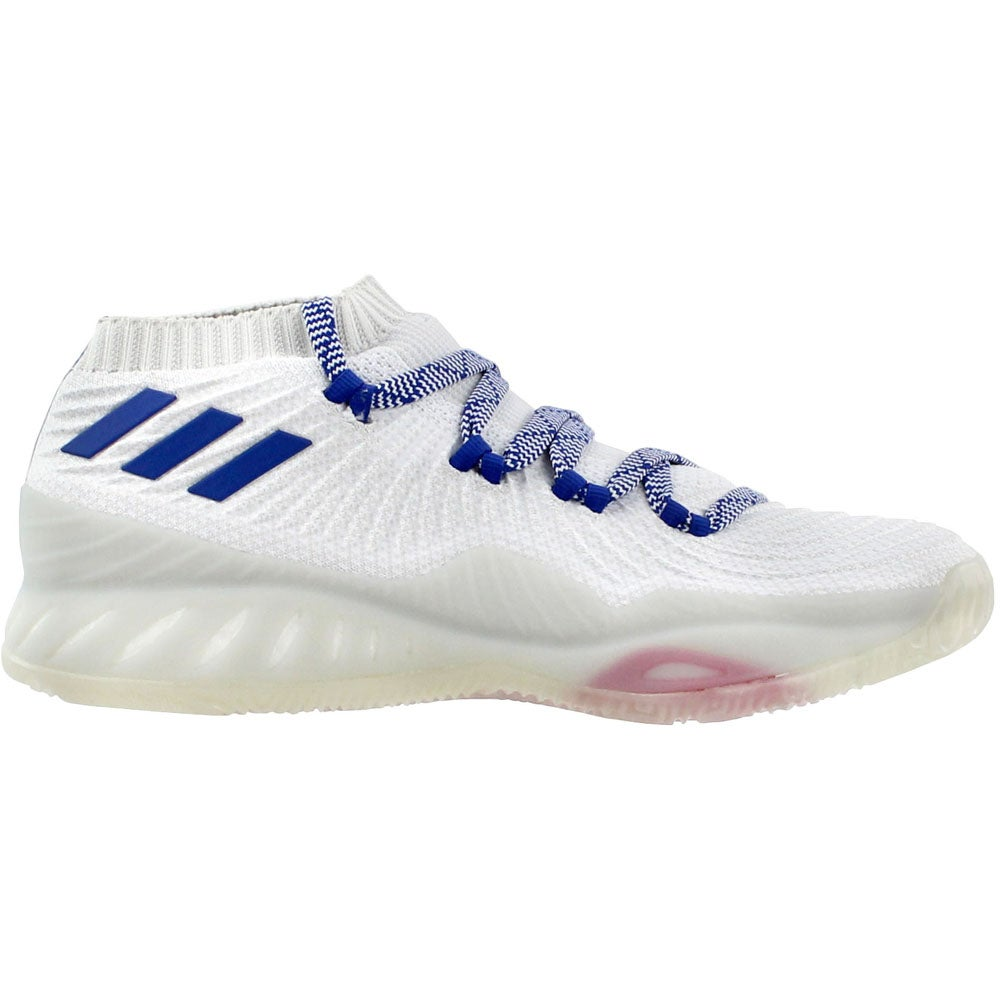 1a53c77cd2db64 adidas Sm Crazy Explosive Low 2017 Primeknit Mm Basketball Shoes ...