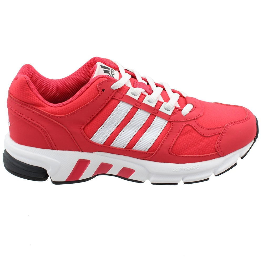 7c662c15804 Details about adidas equipment 10 Trail Running Shoes - Pink - Womens