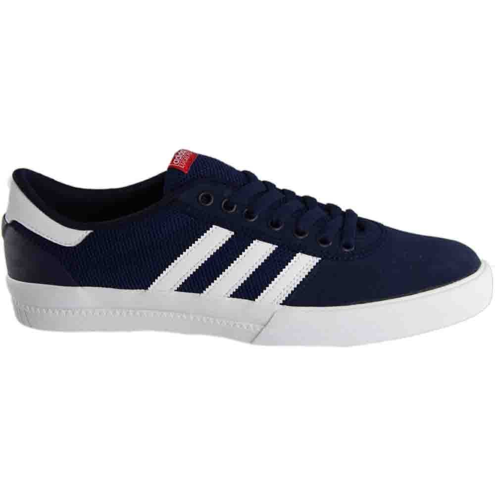huge selection of 44991 1ccde Details about adidas Lucas Premiere Adv Skate Shoes - Navy - Mens