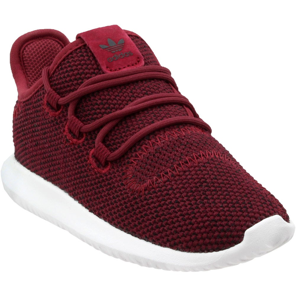 Details about adidas Tubular Shadow Infant Sneakers Burgundy - Boys - Size  5 M c1421f6fe9bd