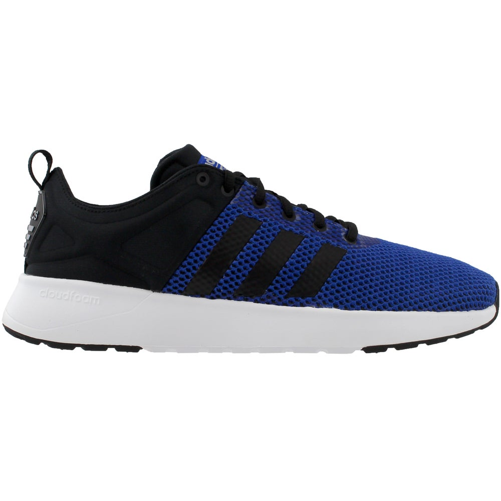 adidas CF SUPER RACER Black - Mens - Size