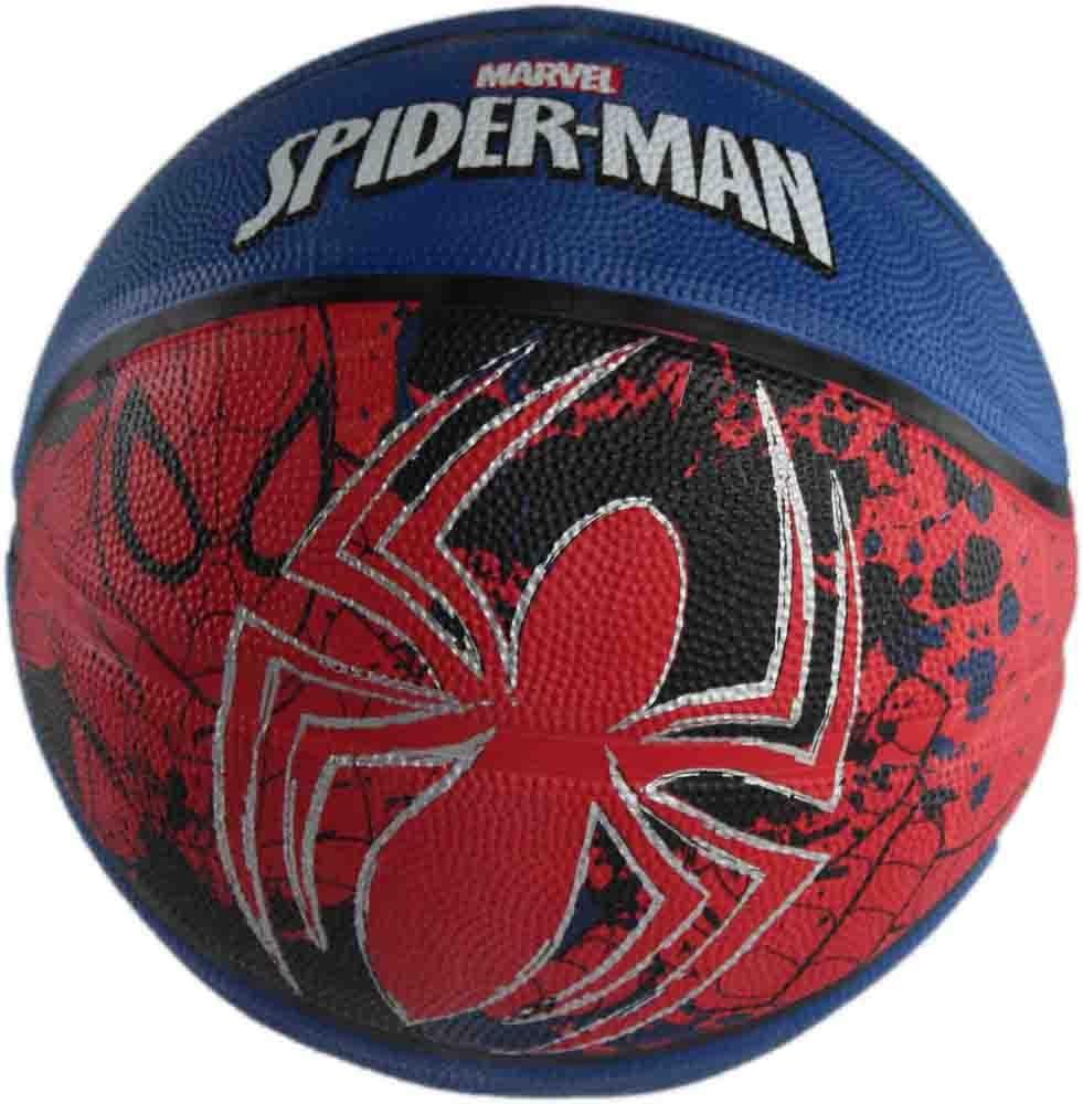 Marvel Spiderman Basketball Blue;Red - Mens  - Size