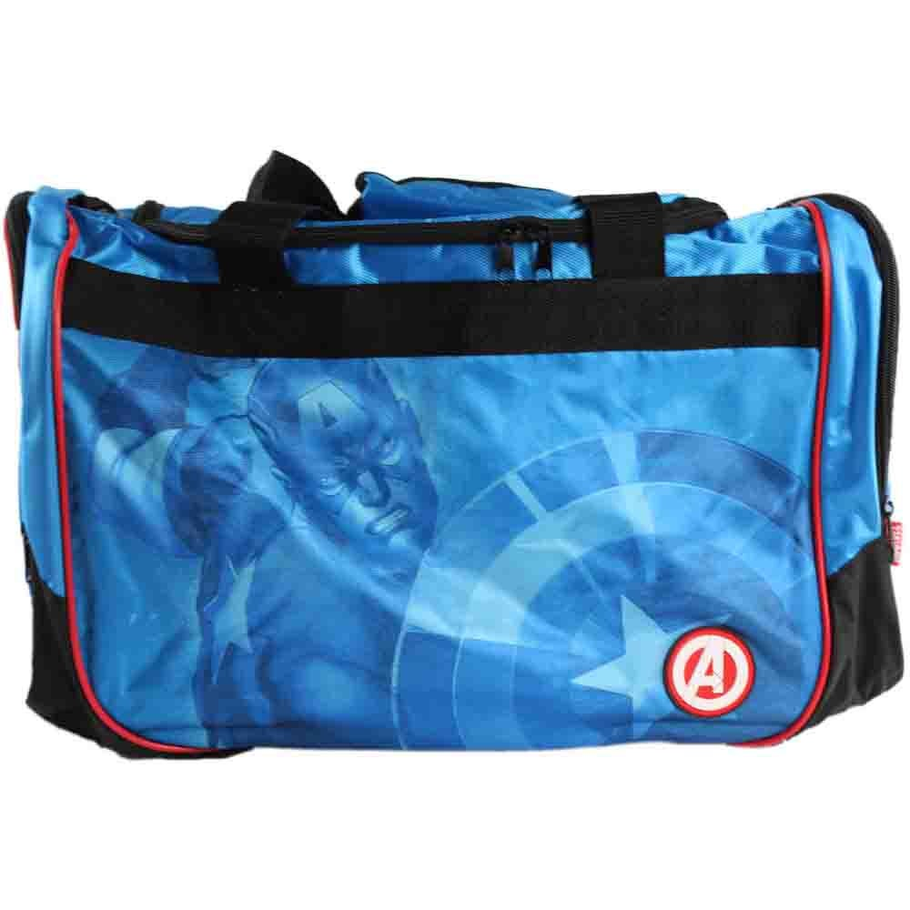 Disney Captain America Sports Bag