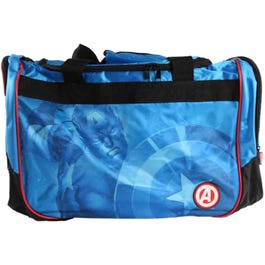 Captain America Sports Bag