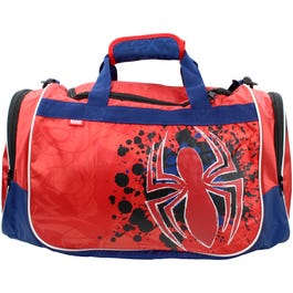 Spider-Man Duffel Sports Bag